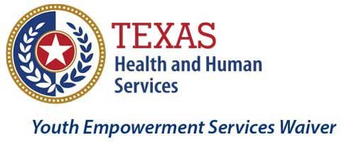 Texas HHS YES Waiver